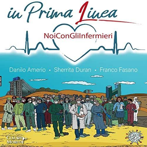 Noi con gli infermieri feat. Sherrita Duran, Franco Fasano & Danilo Amerio