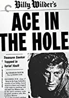CRITERION COLLECTION: ACE IN THE HOLE (1951)