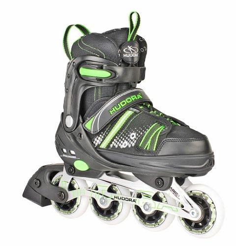 HUDORA Kinder Inliner RX 21 - Gr. 33 - 36 - Inline-Skates Kinder - 28436