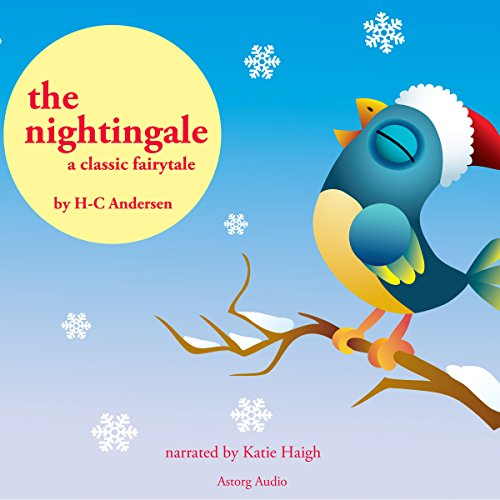 The Nightingale cover art