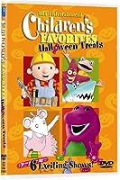 Children's Favorites: Halloween Treats [DVD] [Import]