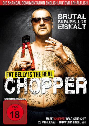 Fat Belly - Is the Real Chopper