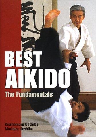 英文版 規範合気道 基本編 - Best Aikido: The Fundamentalsの詳細を見る