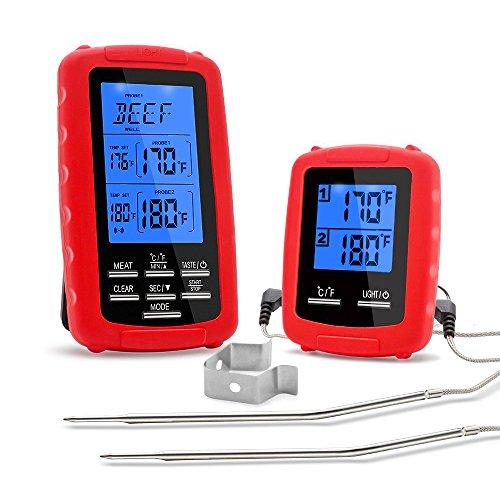Thermomètres à Cuisson Barbecue