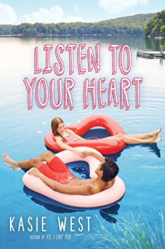 Listen to Your Heart (English Edition)