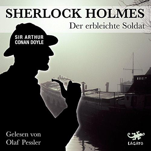 Der erbleichte Soldat (Sherlock Holmes) Titelbild