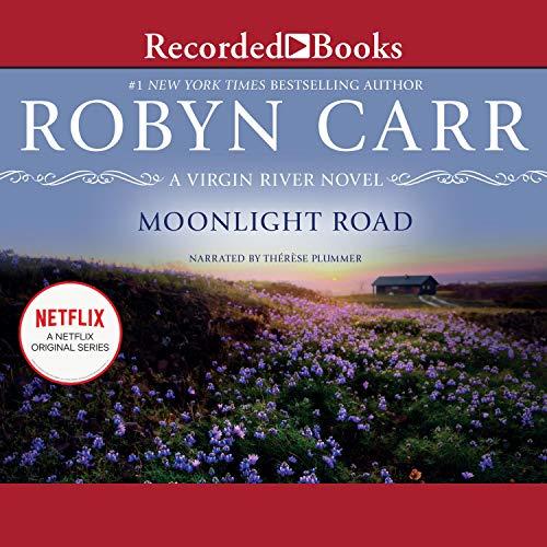 Couverture de Moonlight Road