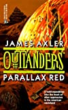 SFF book reviews James Axler Outlanders 1. Exile to Hell 2. Destiny Run 3. Savage Sun 4. Omega Path 5. Parallax Red 6. Doomstar Relic 7. Iceblood