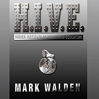 Higher Institute of Villainous Education cover art