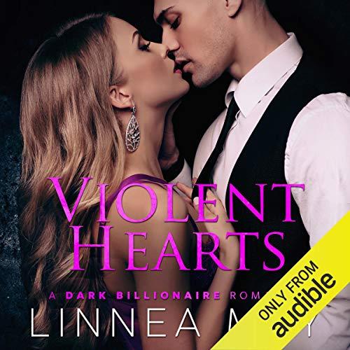 Violent Hearts cover art
