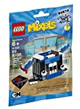 LEGO Mixels Mixel Busto 41555 Building Kit