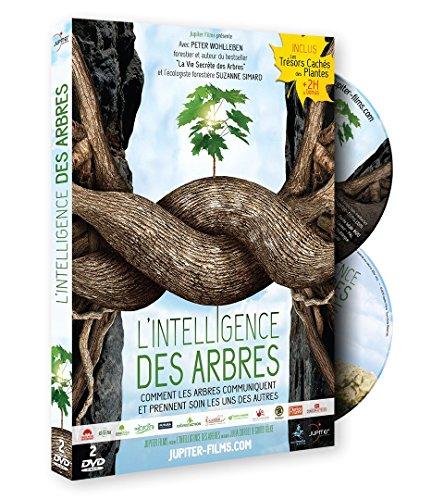 L'Intelligence des Arbres - 2 DVD - Peter Wohlleben
