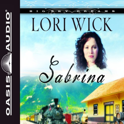 Sabrina audiobook cover art