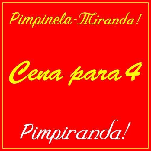Pimpinela & Miranda!
