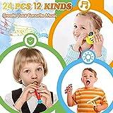 Zoom IMG-2 jojoin strumenti musicali bambini 24