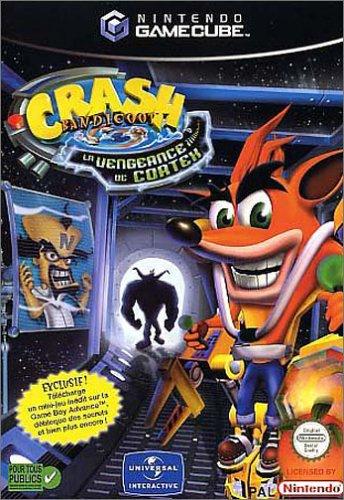 Crash Bandicoot : La vengeance du cortex - Le choix des joueurs