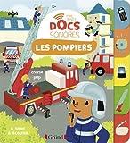 Les pompiers (Baby docs)