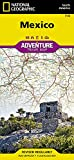 Mexico (National Geographic Adventure Map (3108))