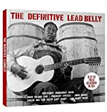 The Definitive Lead Belly von Lead Belly