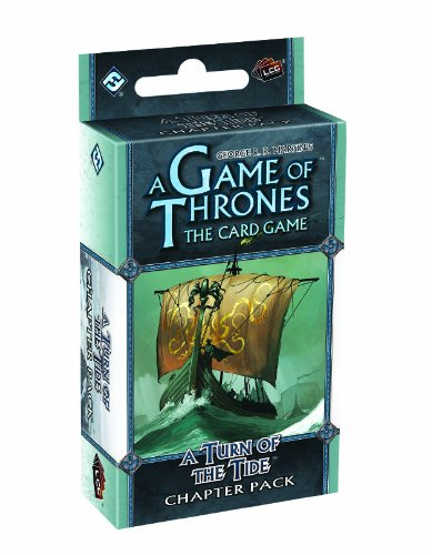 A Game of Thrones Lcg: A Turn of the Tide Chapter Pack