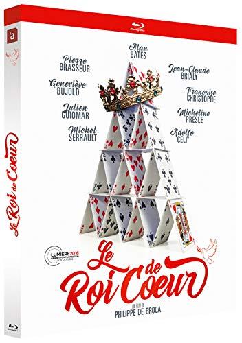 Le roi de coeur édition Prestige [Blu-ray]