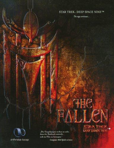 Star Trek Deep Space Nine - The Fallen