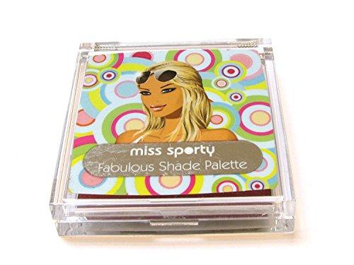 Palette 2 fards + Gloss - Miroir - Idéal sac à main ! Ibiza Beach Party
