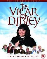 The Vicar of Dibley [DVD]
