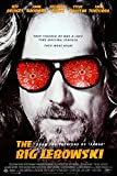 The Big Lebowski Movie Poster 70 X 45 cm