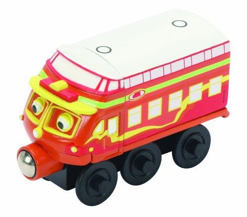 Chuggington LC56035 - Dana (Holz - Lokomotive)