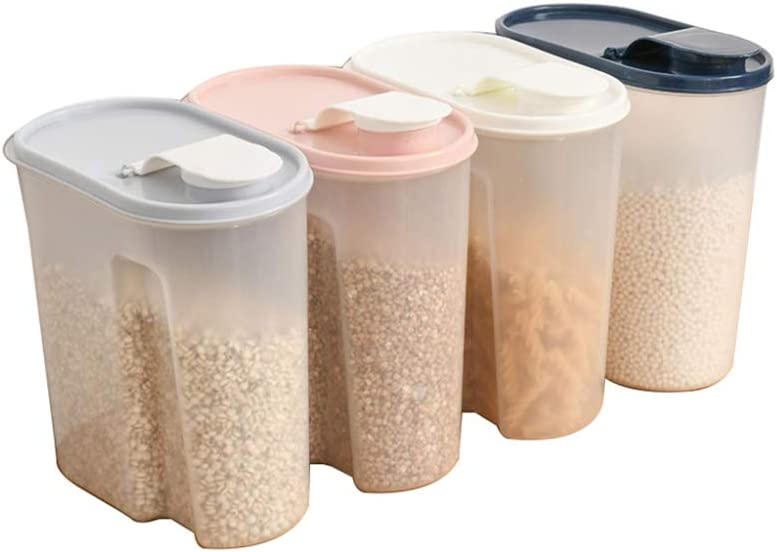 Food Storage Container 2021 Columbus Mall autumn and winter new Kitchen Grains Cereals Miscellaneous