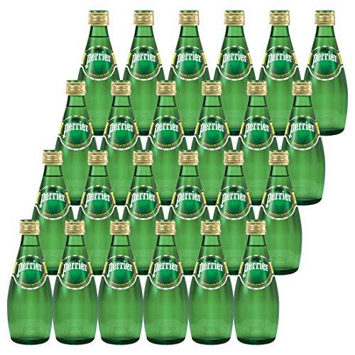 Perrier 200ml Flasche X24 vorhanden (sechs X4P)