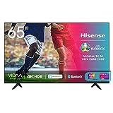 Hisense 65AE7000F, Smart TV LED Ultra HD 4K 65', HDR 10+, Dolby DTS,con Alexa...