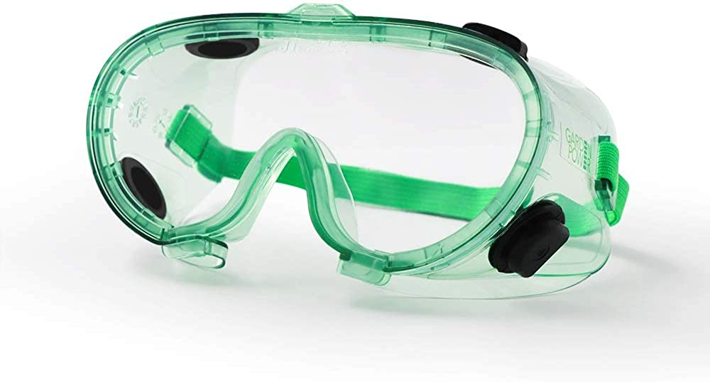 Industrial Grade Anti-Fog Clear Lens Goggles Glass Manufacturer direct delivery New product Over Safety