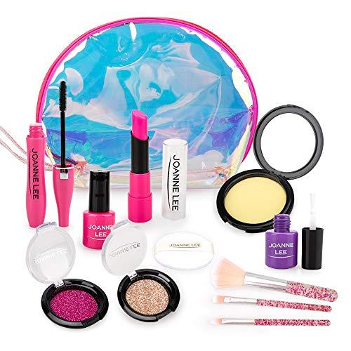 Kinder Mädchen Geschenke für 3 4 5 Kinder Make-up Kit für Mädchen 3 Jahre alt...