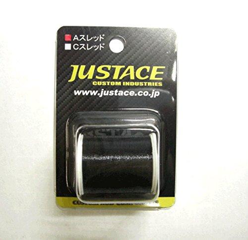 ジャストエース(Justace) メタリックスレッド(A) 細糸 901 ブラック ポリエステルスレッド(A)