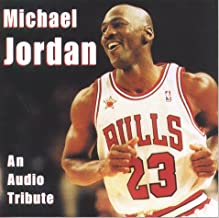 michael jordan tribute