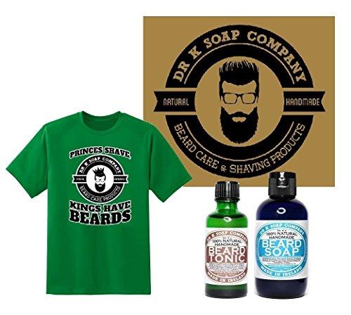 DR K SOAP COMPANY SET HIPSTER GROOM TG XL