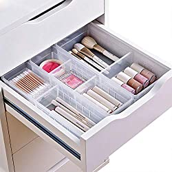Best Drawer Organizers for Small Homes