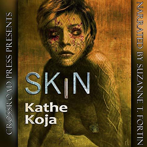Skin audiobook cover art