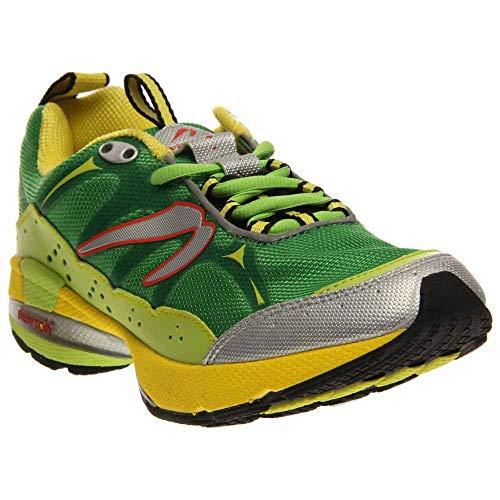 Newton Running Mens Terra Momentum Running Casual Shoes, Green, 9