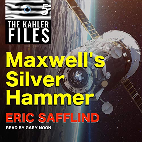 Maxwell's Silver Hammer  By  cover art