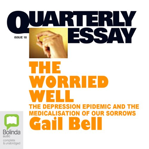 Quarterly Essay 18 audiobook cover art