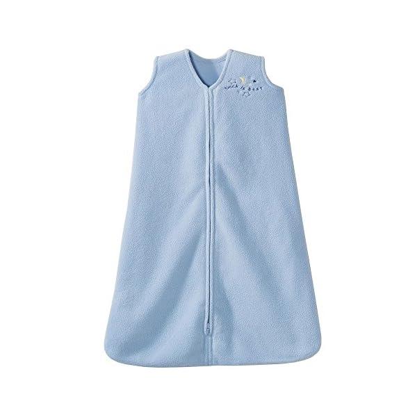 HALO Sleepsack Plush Dot Velboa Wearable Blanket