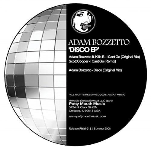 Adam Bozzetto