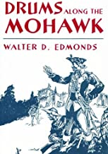 Drums Along the Mohawk (New York Classics) [Paperback] [Sd] (Author) Walter D. Edmonds