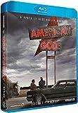 51ARNq226ZS. SL160  - American Gods Saison 2 : La guerre des Dieux commence dès aujourd'hui sur Canal+ Séries