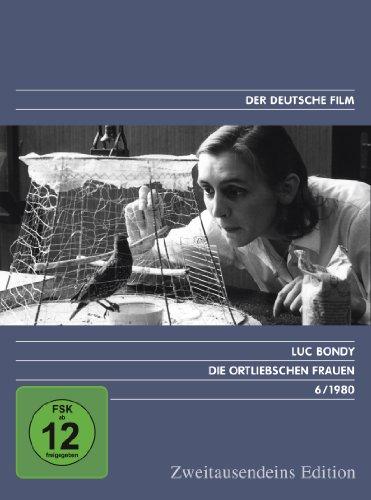 Die Ortliebschen Frauen - Zweitausendeins Edition Deutscher Film 6/1980.