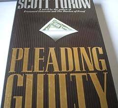 Pleading Guilty by Turow Scott (1993-07-30)
