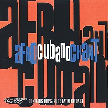 Afrocubano Chant